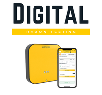 Digital Radon Testing